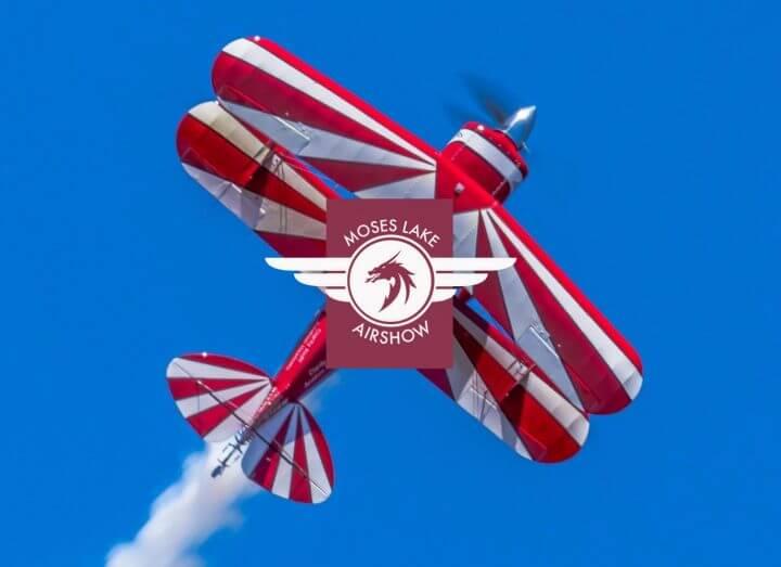 Moses Lake Airshow 2021