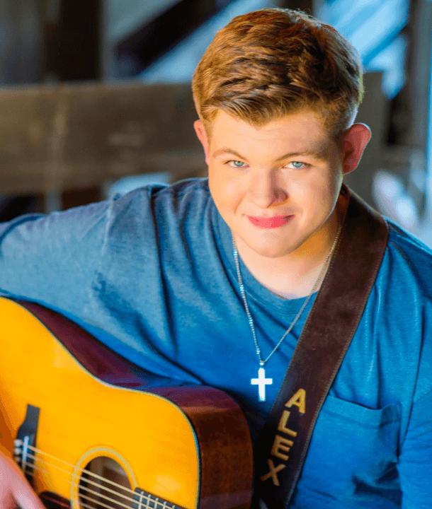 Alex Miller Country Singer
